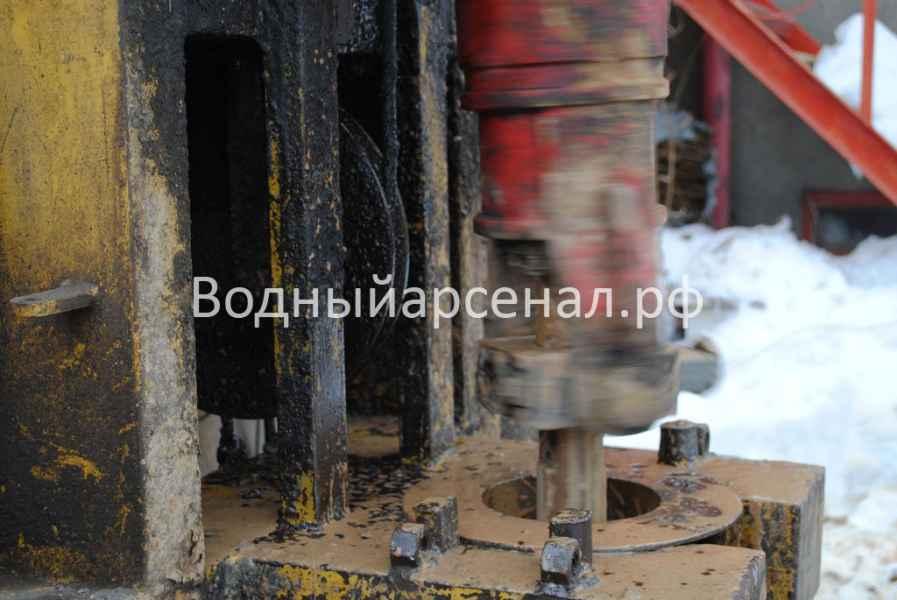 Бурение скважины в Дмитровском районе, СНТ Строитель-2 фото 2