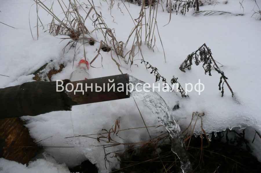 """Бурение скважины в Чеховском районе, ДНП """"Южный причал"""" фото 5"""
